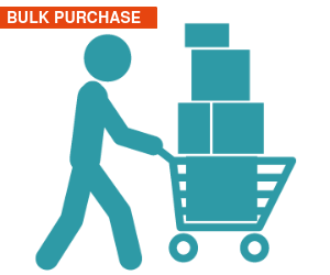 Bulk Purchase version 2.0.0 Updated  with Automatic Enrollment Feature