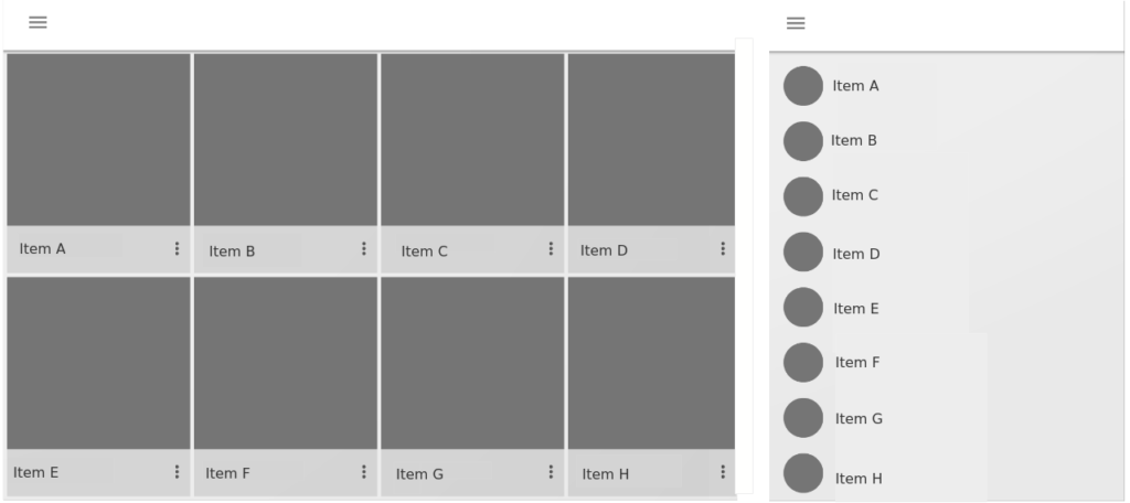 responsive-layout-example