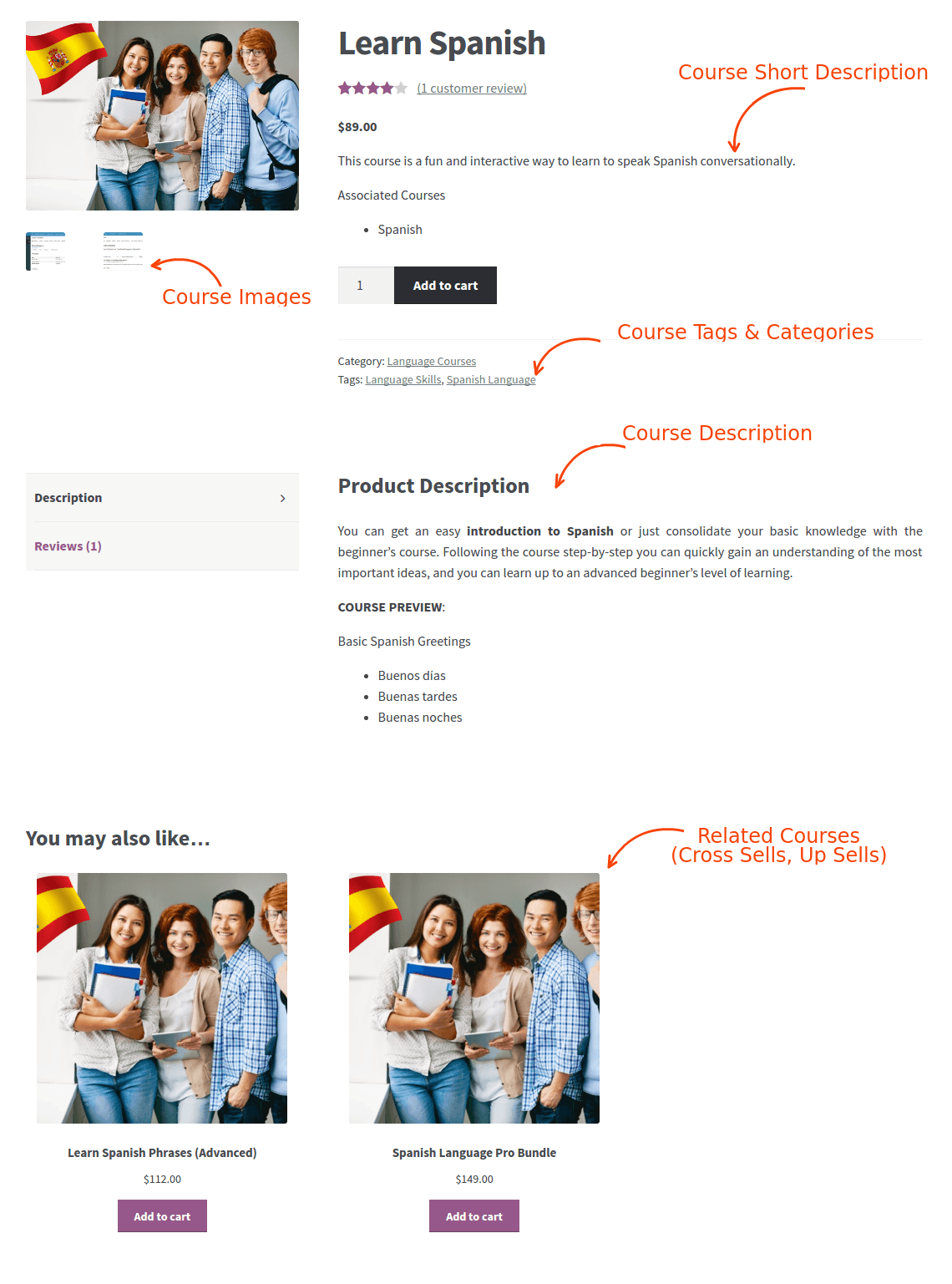 woocommerce-ideal-course-page-edb