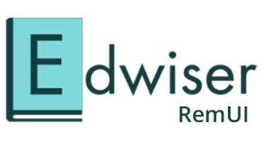 Edwiser RemUI