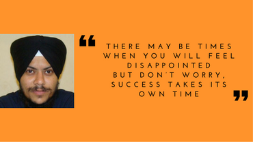 Jaswinder Singh talks about his book, Moodle and the Future of eLearning.
