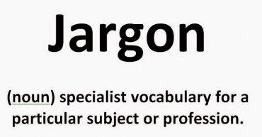 moodle jargon