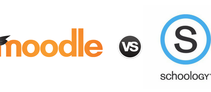 Which LMS is better- Moodle or Schoology?