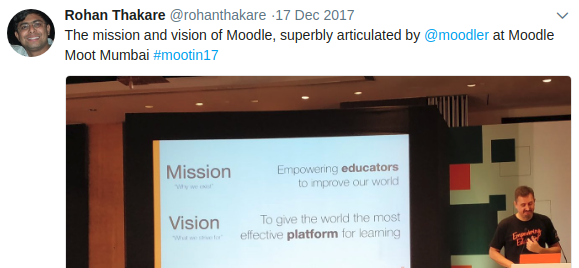 Moodle Moot India