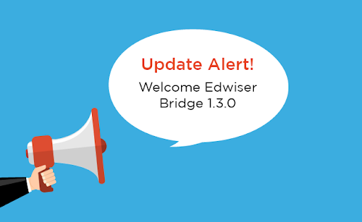 edwiser bridge update