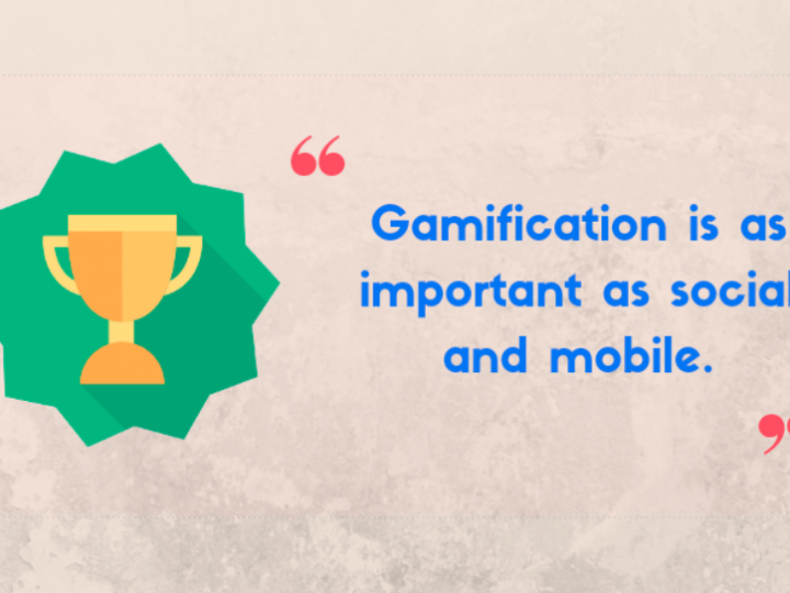 All About Gamification in eLearning and Why it's Still the Rage