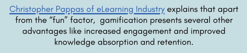 gamification in moodle
