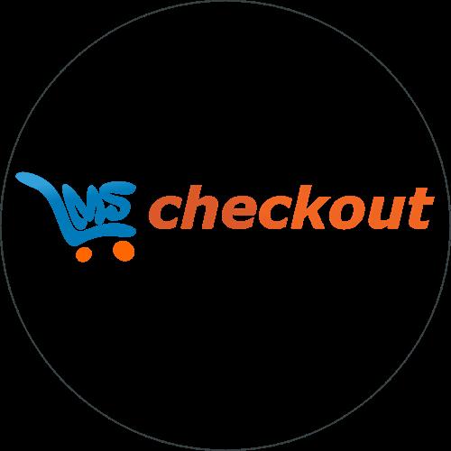 LMS checkout