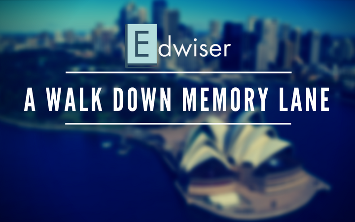 Edwiser RemUI Course Formats Plugin – A Walk Down Memory Lane