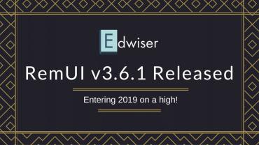 Moodle 3.6 Compatible Moodle Theme Edwiser RemUI 3.6.1