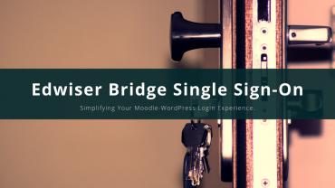 Edwiser Bridge Single Sign-On