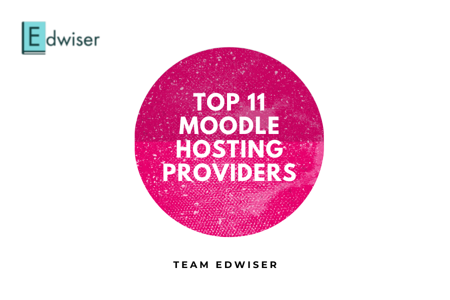 Top 11 Moodle Hosting Providers