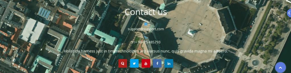 Edwiser RemUI Homepage Builder