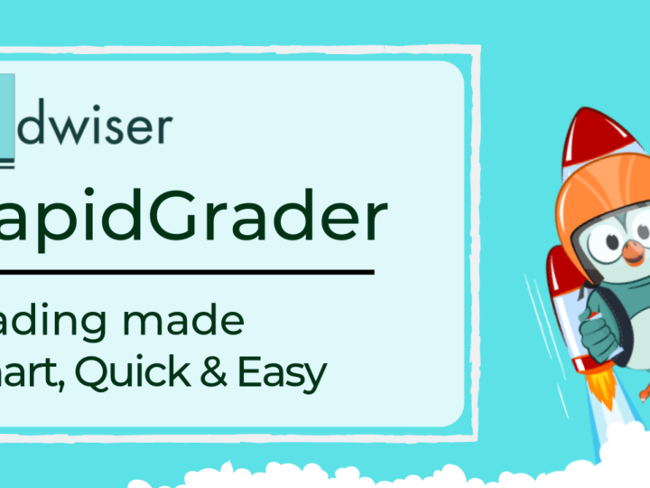 How to Make Online Grading Faster & Easier in Moodle