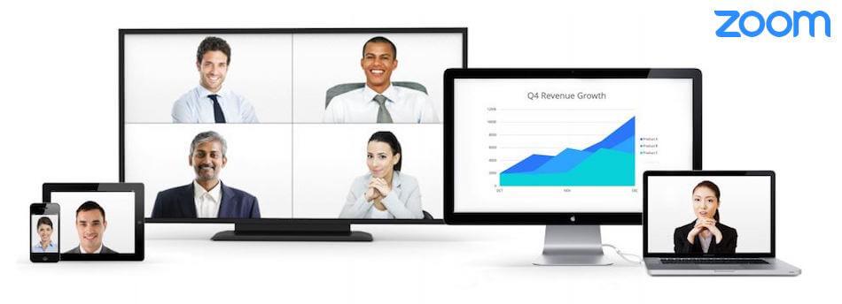 Zoom Web Conferencing