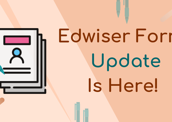 Edwiser Forms Updated – All That You Need to Know!