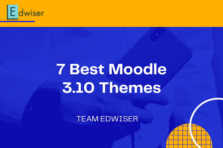 7 Best Moodle 3.10 Themes