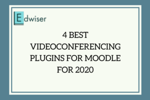 4 Best Videoconferencing Plugins for Moodle for 2020