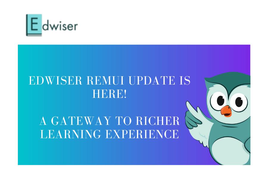 Edwiser-RemUI-New-Update
