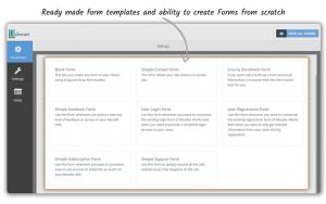 form-templates