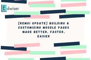 [RemUI update] Building & Customizing Moodle Pages Made Better, Faster, Easier