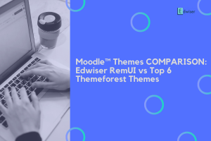 Best Moodle™ themes compared